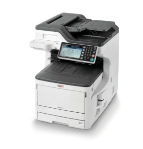 OKI 8473 Color Printer MFP