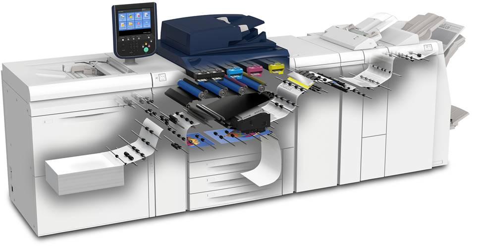 Xerox AltaLink C60