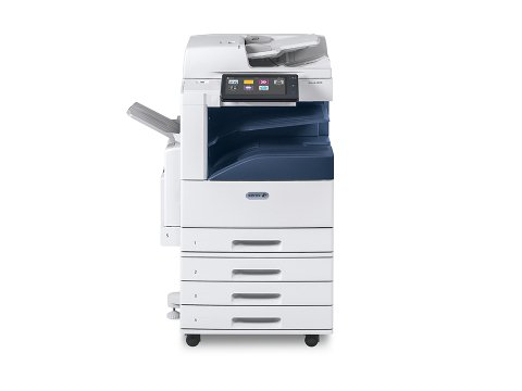 Xerox AltaLink C8030 with four-tray module